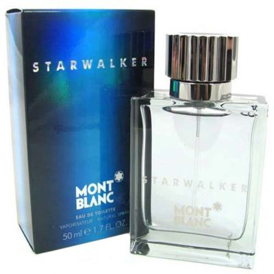 Starwalker Montblanc - Perfume Masculino - Eau de Toilette - 75ml