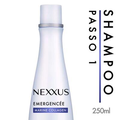 Imagem 2 do produto Shampoo Nexxus Emergencée 250ml