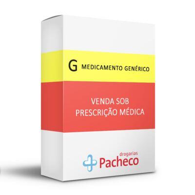 Imagem 1 do produto Cimetidina 200mg Genérico  10 Comprimidos