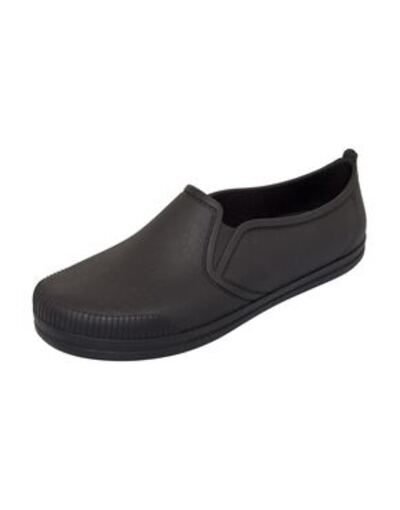 Sapato Masculino Náutico Preto Boa Onda - 39