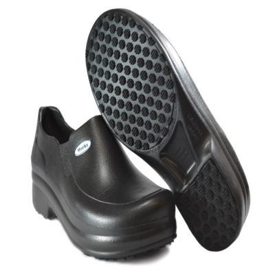 Imagem 2 do produto Sapato Profissional Babuch BB65 Preto Soft Works - 34