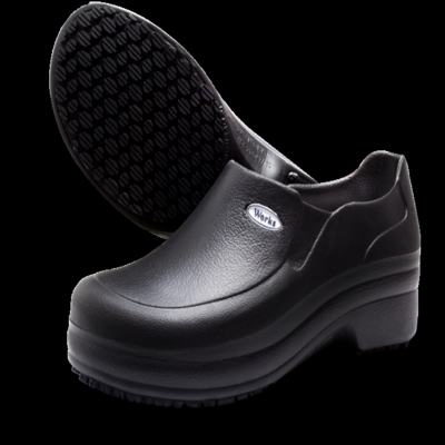 Sapato Profissional Babuch BB65 Preto Soft Works - 41