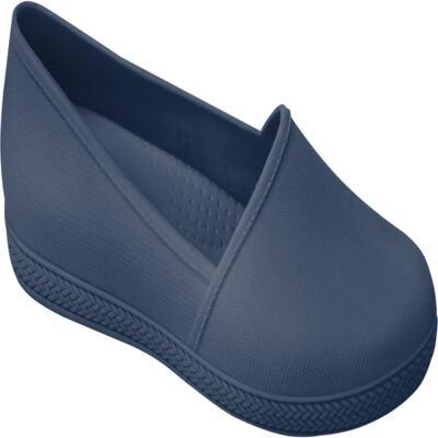 Imagem 1 do produto Sapato Milena Azul Marinho Boa Onda - 37