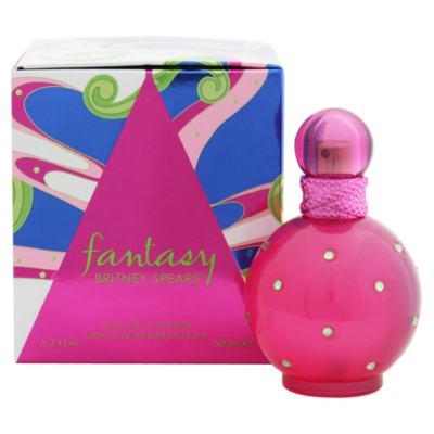 Fantasy Britney Spears Eau De Parfum Feminino - 50 ml