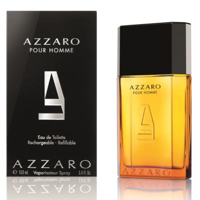 Azzaro Masculino De Loris Azzaro Eau De Toilette - 50 ml
