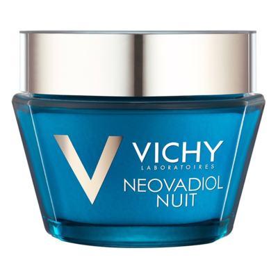 Neovadiol Noite Vichy Creme Densificador 50ml