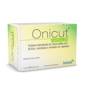 Onicut - 60 cápsulas
