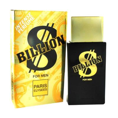Imagem 1 do produto Billion Paris Elysees - Perfume Masculino - Eau de Toilette - 100ml
