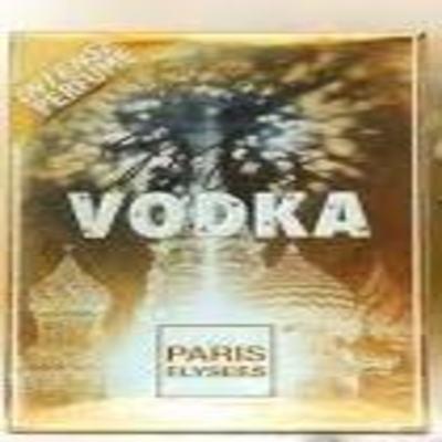 Imagem 1 do produto Miss Vodka Paris Elysees - Perfume Feminino - Eau de Toilette - 100ml