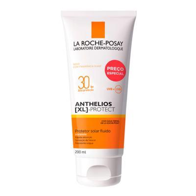 Imagem 3 do produto La Roche-Posay Anthelios XL Protect Protetor Solar Corpo FPS 30 - La Roche-Posay Anthelios XL Protect Protetor Solar Corpo FPS 30 200ml