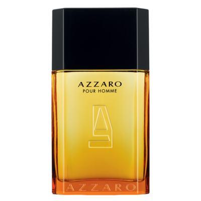 Azzaro Pour Homme Azzaro - Perfume Masculino - Eau de Toilette - 30ml