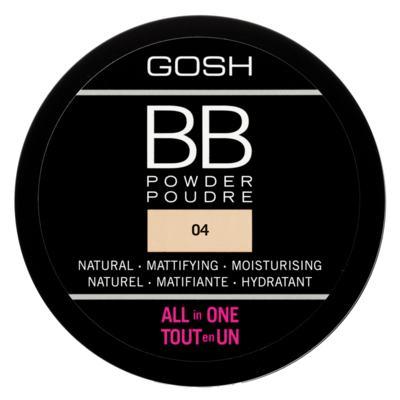 Pó Facial Gosh Copenhagen - BB Powder - Beige