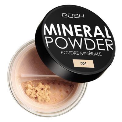 Pó Facial Gosh Copenhagen - Mineral Powder - Natural