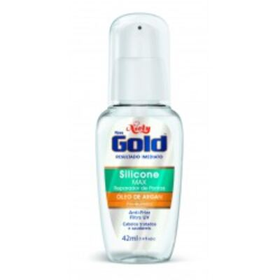 Silicone Niely Gold Pós Química 42ml