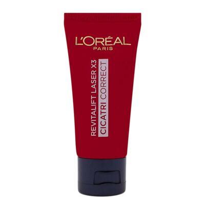 Creme Antirrugas L'Oréal Revitalift Laser X3 Cicatri Correct 30ml