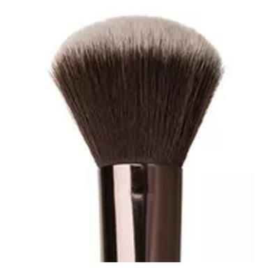 Imagem 3 do produto Pincel Unique Para Pó Compacto Belliz - Aplicador de Maquiagem - 1 Un