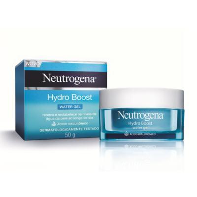 Imagem 2 do produto Hidratante Facial Neutrogena Hydro Boost Water Gel - 50g