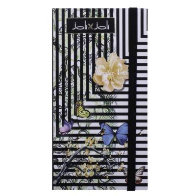 Imagem 4 do produto Rendez-vous Palette Coleção Fleur Papillon Joli Joli - Paleta de Sombras - PD-698F