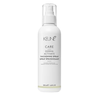 Keune Care Derma Activate Thickening Spray Leave-in Fortificante - 200ml