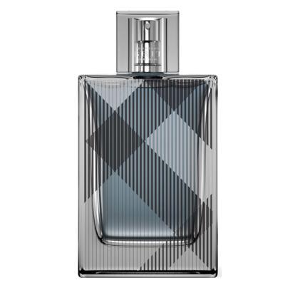 Imagem 1 do produto Brit for Men Burberry - Perfume Masculino - Eau de Toilette - 50ml