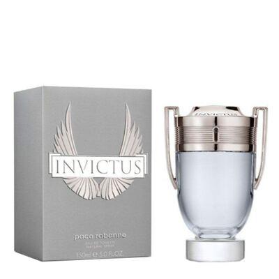 Invictus Paco Rabanne - Perfume Masculino - Eau de Toilette - 150ml