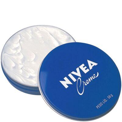 Imagem 2 do produto Nivea Creme Tratamento Lata 56g