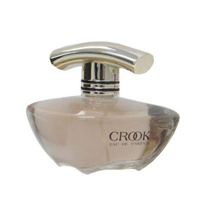 Imagem 1 do produto Crook Woman Real Time - Perfume Feminino - Eau de Toilette - 100ml