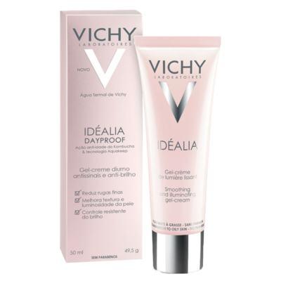 Imagem 2 do produto Idéalia Dayproof Vichy - Tratamento Anti-Idade - 50ml