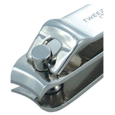 Imagem 3 do produto Cortador de Unha Tweezerman Power Nail - 1 Un