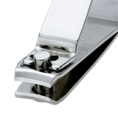 Imagem 4 do produto Cortador de Unha Tweezerman Power Nail - 1 Un