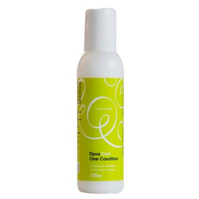 Deva Curl One Condition - Condicionador Hidratante - 120ml