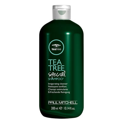 Imagem 1 do produto Paul Mitchell Tea Tree Special - Shampoo Hidratante - 300ml
