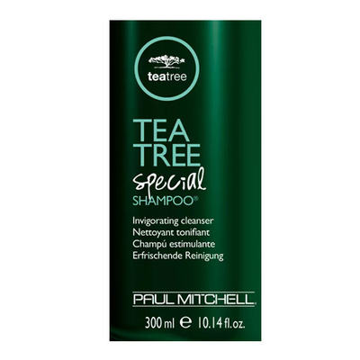 Imagem 2 do produto Paul Mitchell Tea Tree Special - Shampoo Hidratante - 300ml