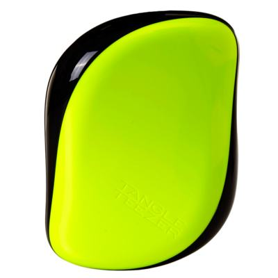 Imagem 1 do produto Compact Style Tangle Teezer - Escova para os Cabelos - Neon Yellow