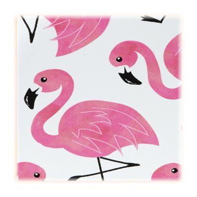 Imagem 2 do produto Compact Style Tangle Teezer - Escova para os Cabelos - White Pink Flamingo