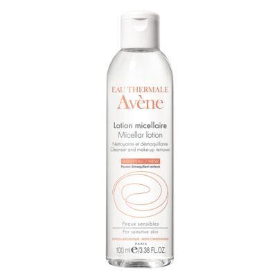 Loção Micelar Avène - Higiene Demaquilante - 100ml