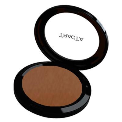 Imagem 1 do produto Pó Compacto Tracta HD Ultra Fino - 12 - Dark