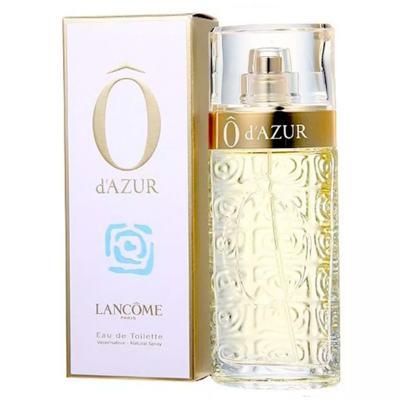 Imagem 2 do produto Ô D'azur Lancôme - Perfume Feminino - Eau de Toilette - 125ml