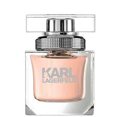 Imagem 1 do produto Karl Lagerfeld for Her Karl Lagerfeld - Perfume Feminino - Eau de Parfum - 85ml