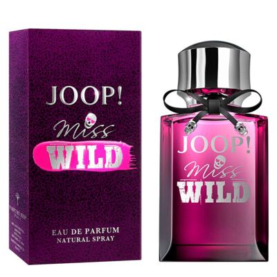 Imagem 2 do produto Joop! Miss Wild Joop! - Perfume Feminino - Eau de Parfum - 50ml