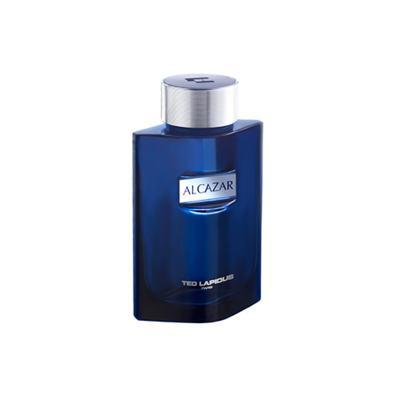 Alcazar Ted Lapidus - Perfume Masculino - Eau de Toilette - 100ml