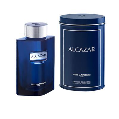Imagem 2 do produto Alcazar Ted Lapidus - Perfume Masculino - Eau de Toilette - 50ml