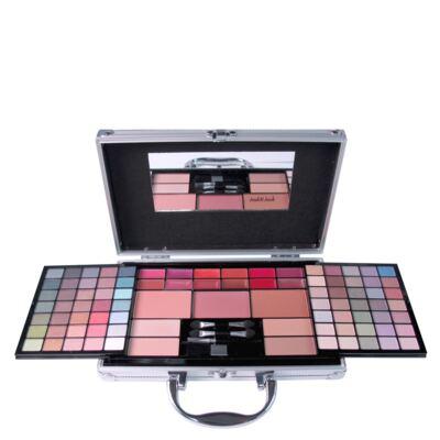 Imagem 1 do produto The Complete Make Up Case Joli Joli - Maleta de Maquiagem - Maleta