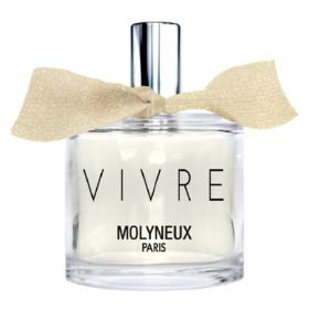 Vivre Molyneux - Perfume Feminino - Eau de Parfum - 50ml