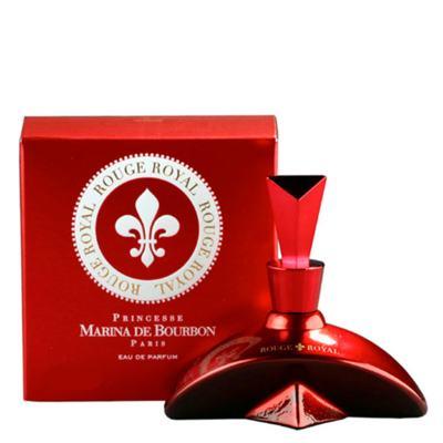 Rouge Royal Marina de Bourbon - Perfume Feminino - Eau de Parfum - 50ml