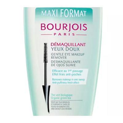 Imagem 3 do produto Démaquillant Yeux Doux Bourjois - Demaquilante - 200ml
