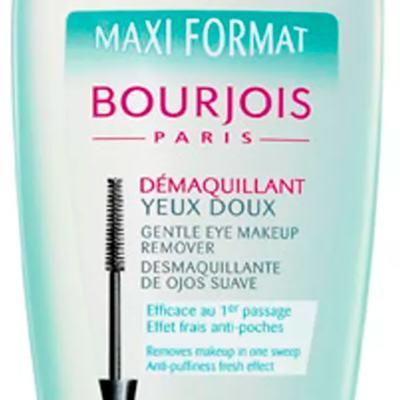 Imagem 5 do produto Démaquillant Yeux Doux Bourjois - Demaquilante - 200ml