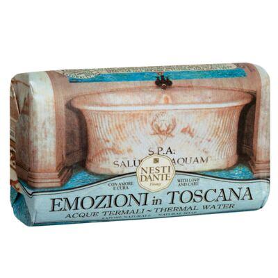 Imagem 1 do produto Emozioni In Toscana La Macchia Odorosa Nesti Dante - Sabonete Perfumado em Barra - 250g