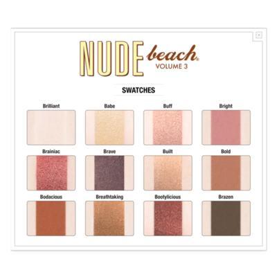 Imagem 5 do produto Paleta de Sombras The Balm - Nude Beach - Estojo