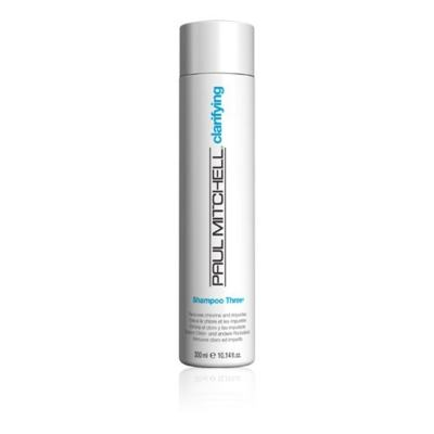 Paul Mitchell Clarifying Three - Shampoo de Limpeza - 300ml